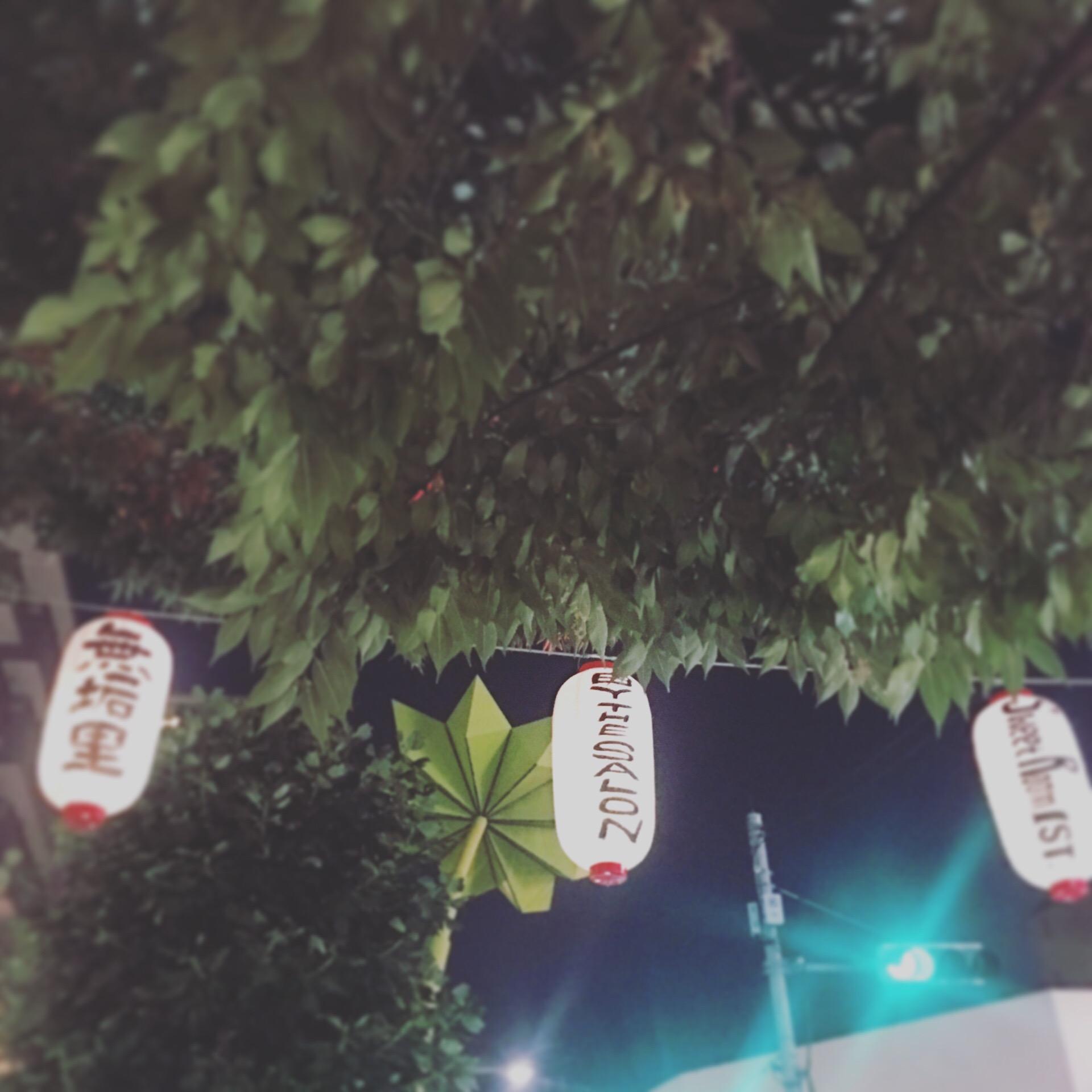 ☆氷川神社のお祭り☆