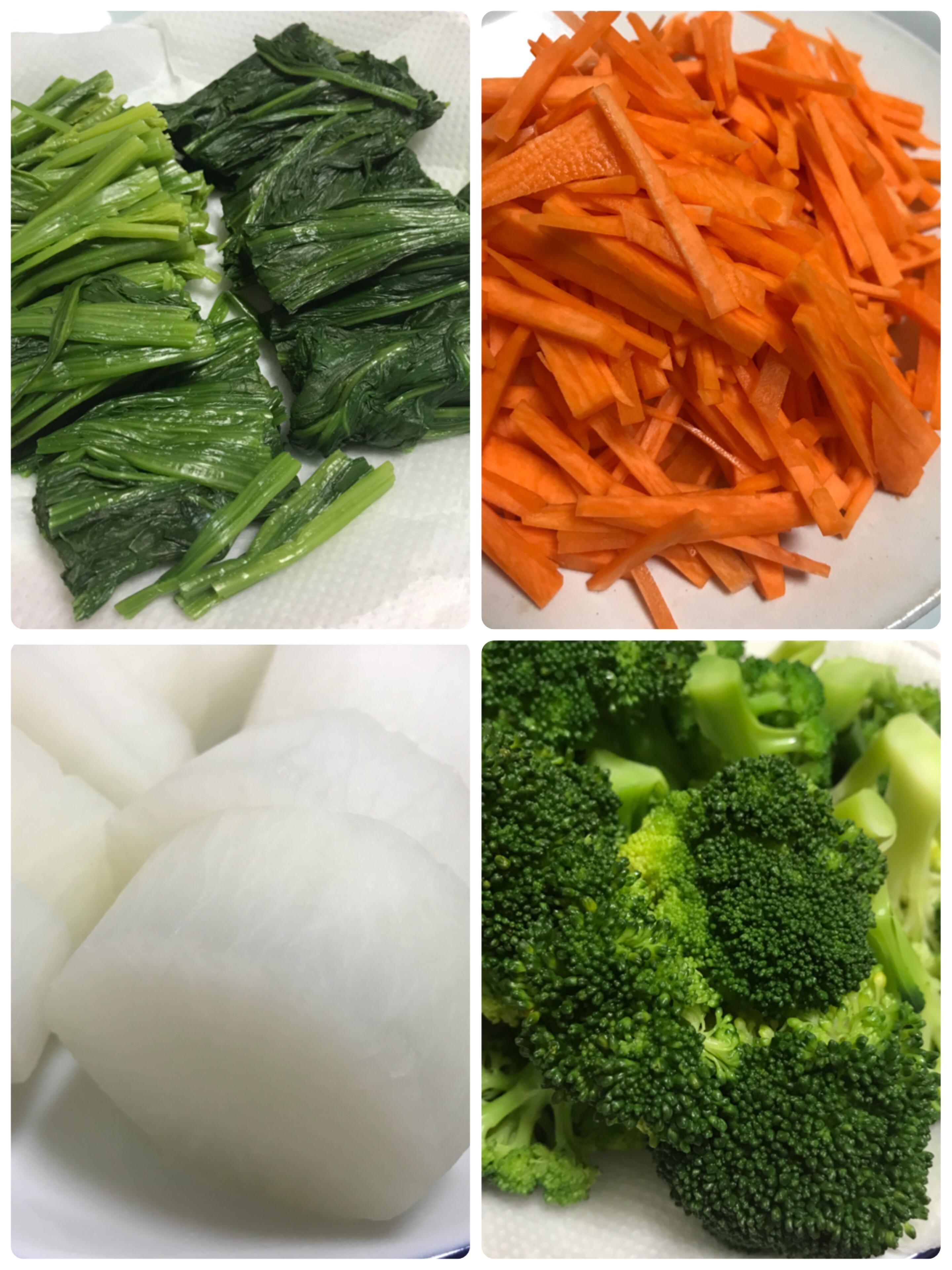 ☆新鮮野菜☆